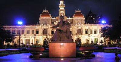 Tailormade Vietnam Tour Package from PassionIndoCh
