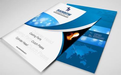 Offset Printers, brochure printing, Coimbatore