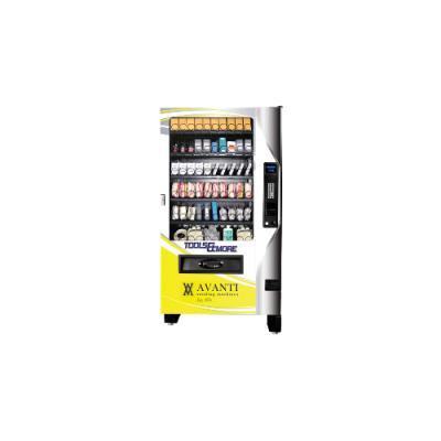 Tool Vending machines