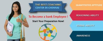 Bank Coaching in Chennai