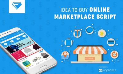 Make Your Own Online Ecommerce Marketplace Script