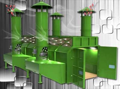 Best Sand Blasting Machines Manufacturers in India