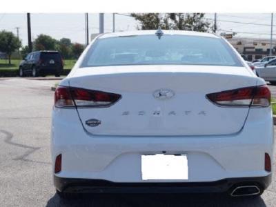 Hyundai Sonata 2018 model