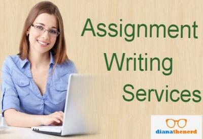 Take Help from a Good Assignment Writing Service