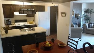 luxury living apartments Wichita, Prime Apartment