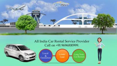 Taxi booking in Lucknow - Taxi service in Lucknow