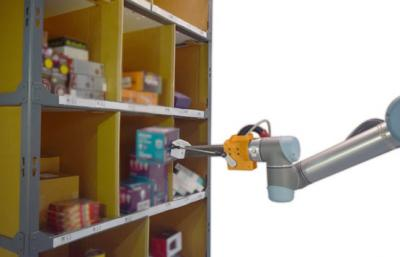Get Automated Picking System in Warehouse with easy