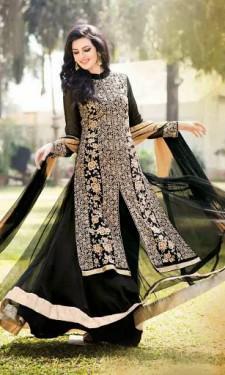 Red Bridal Designer Lehenga Choli Readymade