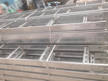 Ladder Cable Tray Suppliers In Indore
