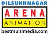 Learn Animation – Arena Animation Dilsukhnagar