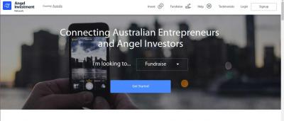 Find funding through Global Business Networks