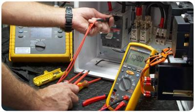 Licensed Electrician in Singapore