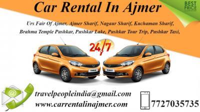 Nagaur Sharif, Kuchaman Sharif, Ajmer Trip