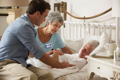 Nursing Home for Elders in UK