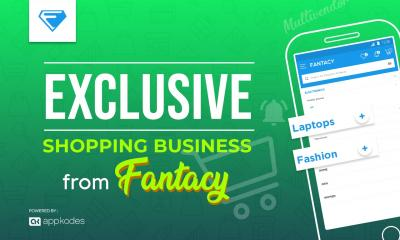 Exclusive Online Shopping Script Business