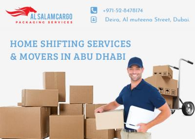 House Shifting Services in Dubai- Alsalam Movers