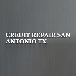Credit Repair San Antonio TX