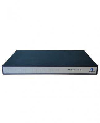 GSM Gateway - DAG2500-48/64/72S FXS