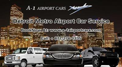 Metro Detroit Car Service