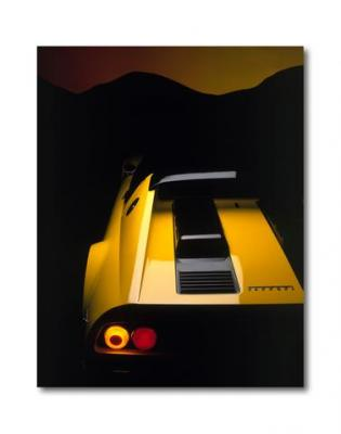 Buy Ferrari poster online in USA at lowest cost