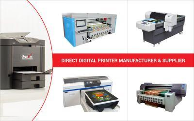 Dreamjet Digital Printer