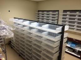 Order Custom Library Shelving in Nebraska