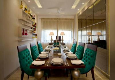 Ambience Creacions In Mullahera Sector 22 Gurgaon Luxury Apartment