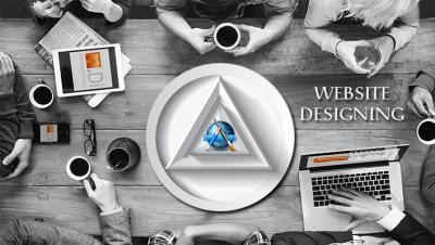 Website Designing Company in Delhi - Avemfly Techn