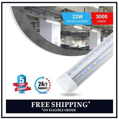 Buy Our T8 4ft led tube (Integrated) ON SALE