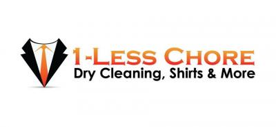 Laundry & Dry Cleaning Home Pickup