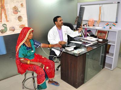 Best Heart Super Speciality Hospital in Jaipur