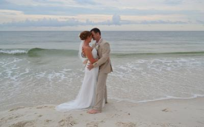 Orange Beach Wedding Packages