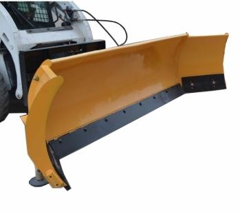 Snow Plow-A Must Addition To Your Equipment