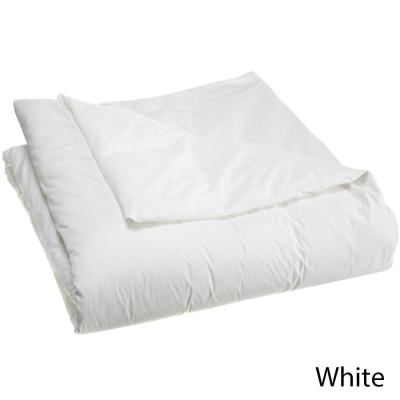 Duvet cover or comforter which is better