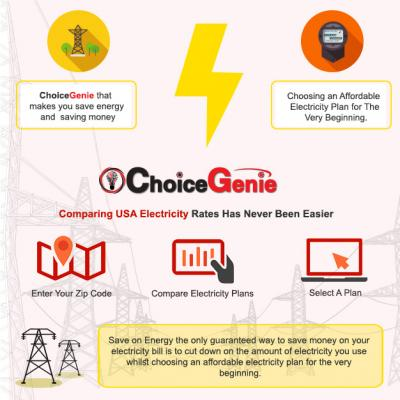 Compare Electric Plans, Commercial Electric Rates