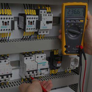 Reliable Electrical Services - Approved Electrix