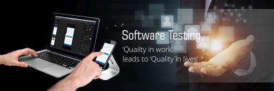 Software Testing Training in Chandigarh