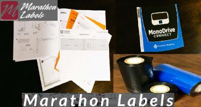 Create your own Labels with Marathon-Labels