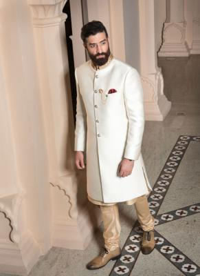 bandhgala suits for men