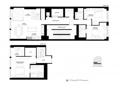Interior Architectural Design Services