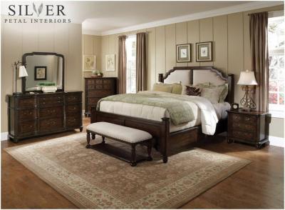 Find your Decorating Style for Bedroom Interior Designer