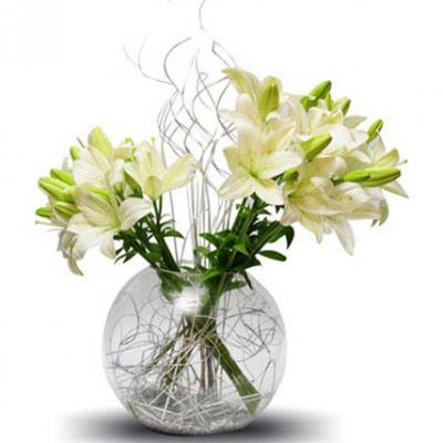Express your heartfelt wishes with Flower Bouquets