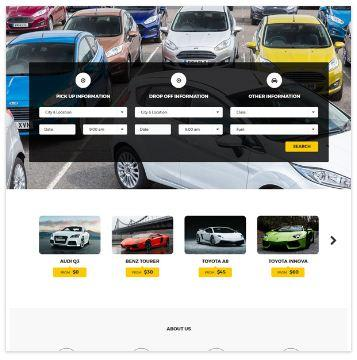 Cab Booking Software - Taxi Booking Software