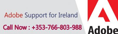 Adobe Help Support Number Dún Laoghaire