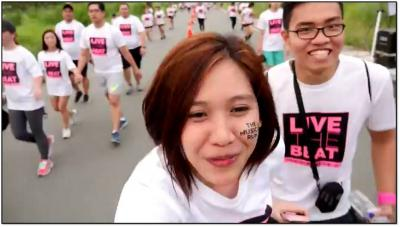 Running Events Manila
