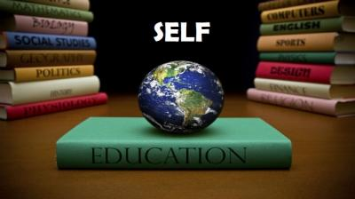 Self Education Vs Formal Education - Pros and Cons