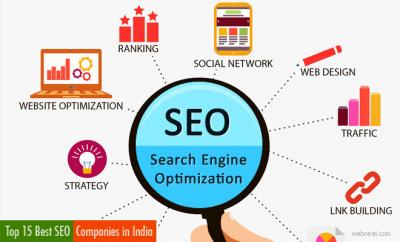 Top Search Engine Optimization | SEO Company
