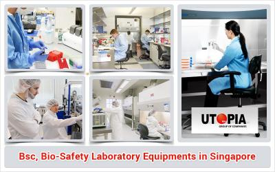 Biosafety Laboratory Equipments