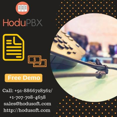 Hosted PBX Software now in Available in USA
