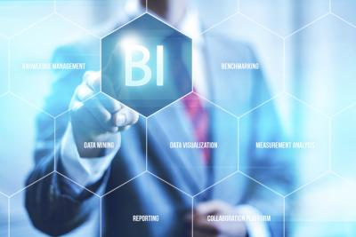 Business Intelligence Software Companies - ESSPL